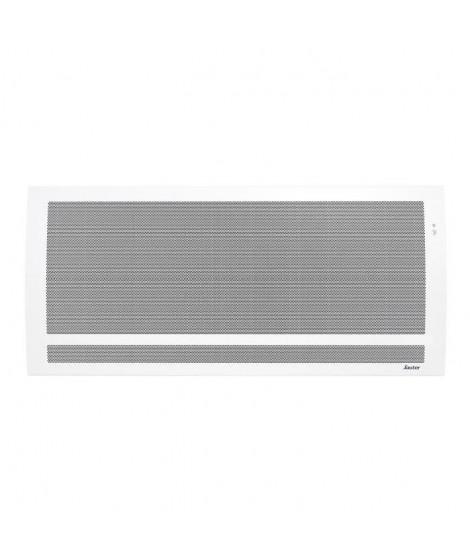 SAUTER Rayonnant Programmable SUNDORO 2000 W blanc