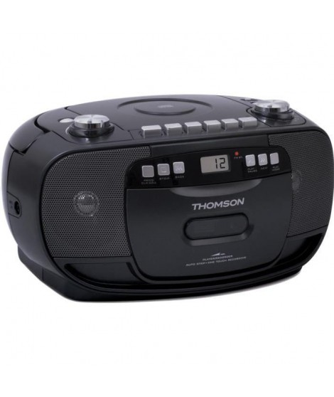 THOMSON RK200CD Radio CD - Lecteur MP3