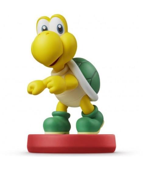 Figurine amiibo Super Mario - Koopa Troopa