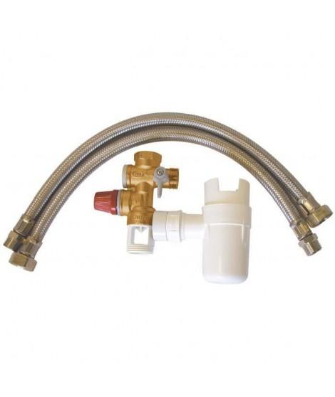 DIPRA Kit raccordement chauffe-eau
