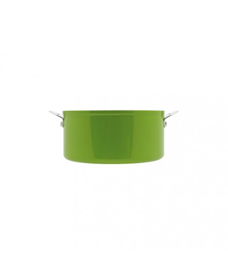 Casserole Evergreen Plug & play 18cm - Aubecq