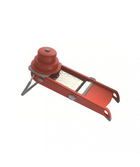 mandoline swing rouge de Buyer