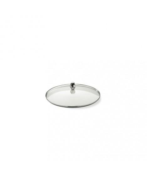 Couvercle en verre Salvaspazio 28 cm