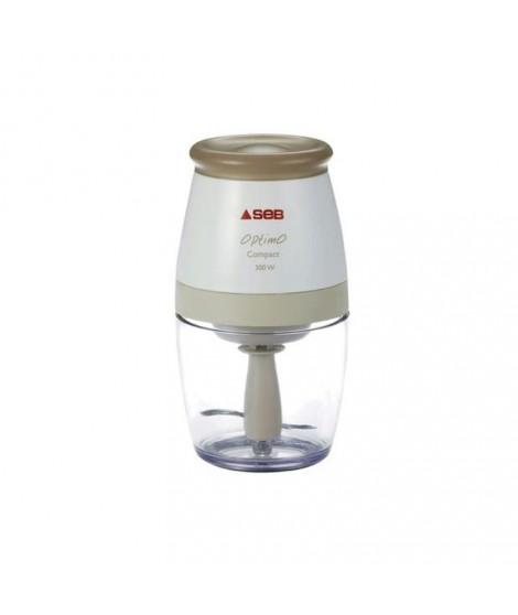Mini-hachoir farine optimo compact seb