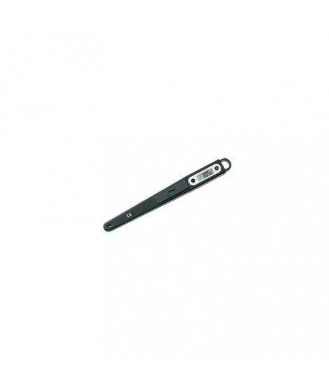 Thermomètre électronique sonde stylo- Tellier