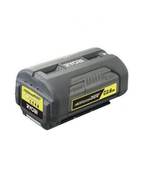 RYOBI Batterie lithium+ 36 V 2,6 Ah