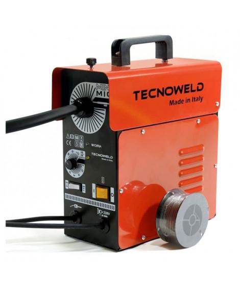 TECHNOWELD Poste a souder MIG No Gas 95A