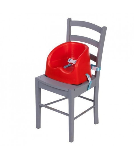 SAFETY 1ST Essential Booster Réhausseur de Chaise - Rouge