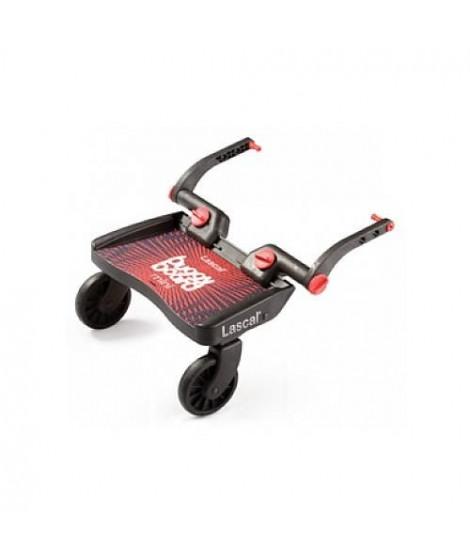 LASCAL BuggyBoard Mini Noir Rouge