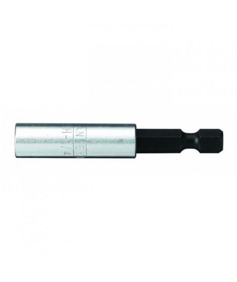 STANLEY 5 porte-embouts magnétique 60mm