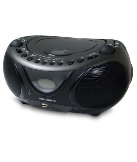 MET 477135 Radio CD-MP3 Bluetooth