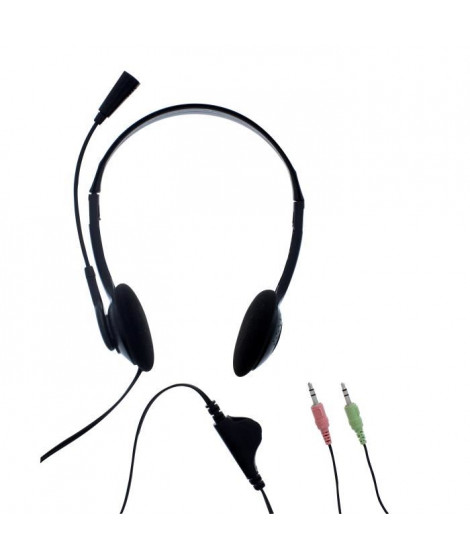 T'nB casque-micro First