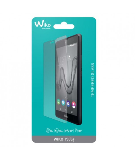 Wiko Verre Trempé pour Wiko Robby 3G
