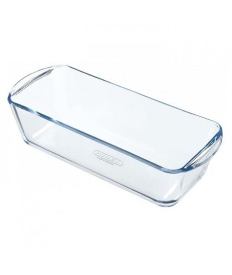 PYREX Moule a cake Classic Glassware 28 cm transparent