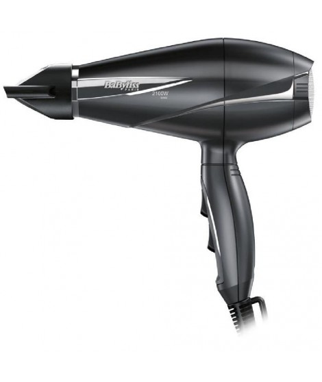 Seche cheveux pro ionic - Babyliss 6609E