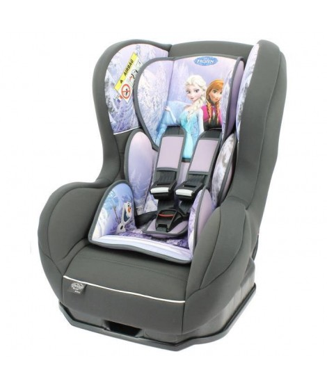 Reine des Neiges Siege Auto Groupe 0+/1 COSMO SP LUXE