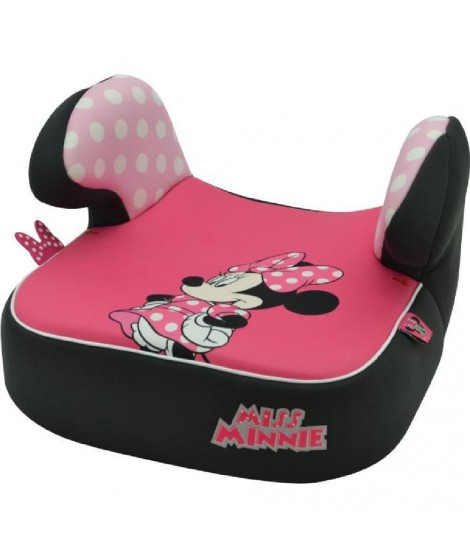 MINNIE Réhausseur Luxe Dream Groupe 2/3